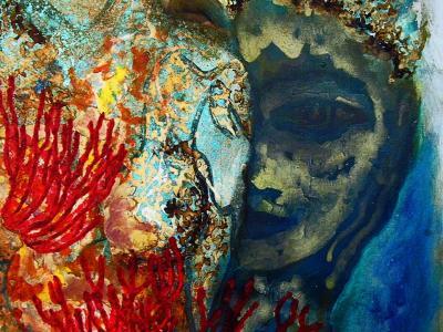 Peinture Eric Boulay