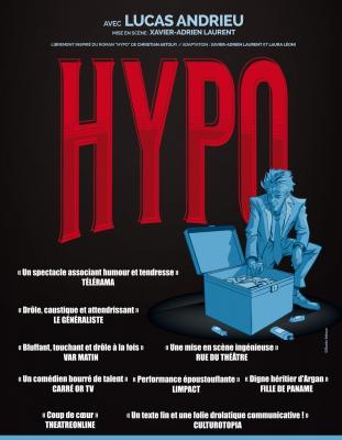 Affiche hypo 2018