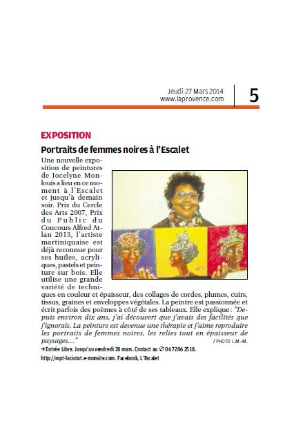 Jocelyne monlouis1
