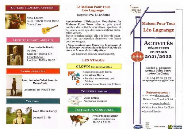 Recto flyer 1